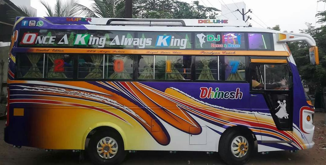 4c0380434f Mini Bus rental service is another hallmark service of chennaitrip.com.  Chennaitrip operates from Chennai and provides tempo traveler rental  services for ...